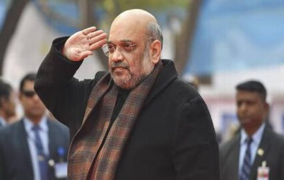 Housing satisfaction for CAPF jawans to be enhanced, plan in next Budget: Shah
