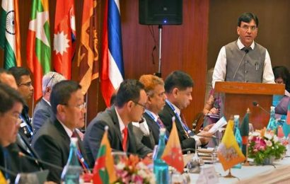 Don't expect much from BIMSTEC, says southeast Asia expert Bertil Lintner