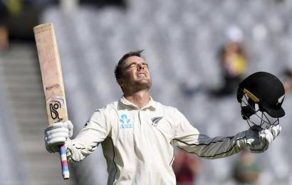 New Zealand vs Australia Test: Blundell debut ton in vain as Australia win Melbourne Test and series