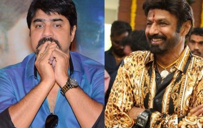 Balakrishna to give a new life to Srikanth