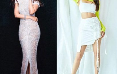 Best Dressed: Malaika Arora, Janhvi Kapoor, Kriti Sanon made the best fashion choices this week | Bollywood Life