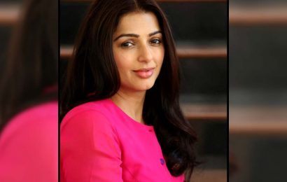 Bhumika Chawala – Surprise Package of Ruler