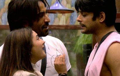 Bigg Boss 13: Who do you think was at fault in last night's ugly brawl – Sidharth, Asim or Rashami? | Bollywood Life