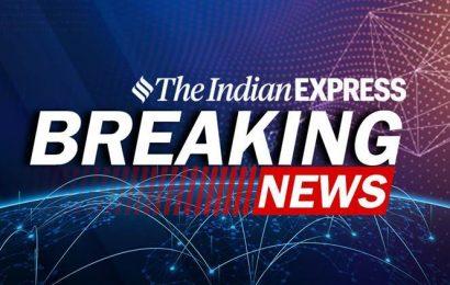 Delhi earthquake: Tremors felt in Delhi-NCR