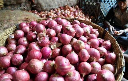 Onion price crosses ₹200 a kg in Erode