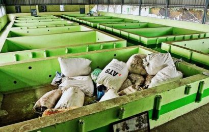 Corporation may go in for bio-gas plant to process wet waste