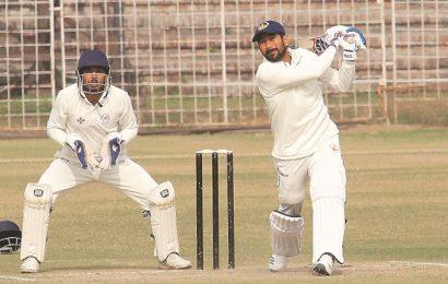 Ranji Trophy: Chandigarh in driver's seat against Bihar
