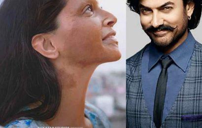 Aamir Khan को पसंद आया Deepika Padukone की Chhapaak का ट्रेलर, ट्वीट कर कहा 'यह कहानी बहुत ही…'