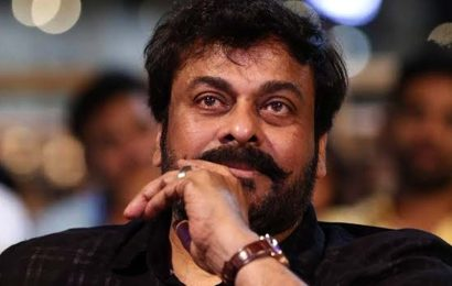 Chiru keen to score big this time