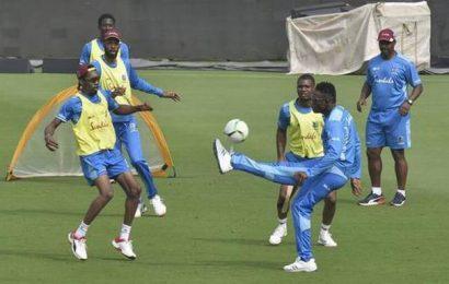 Live | India vs West Indies 2nd ODI scorecard