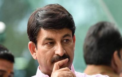 Manoj Tiwari proposes new date to observe Children's Day