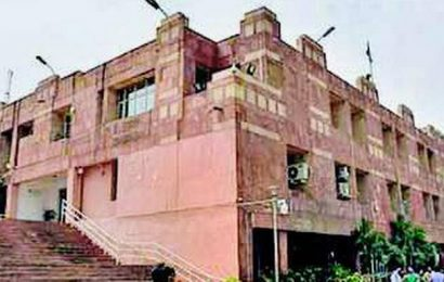 JNU students get one more chance to complete academic work