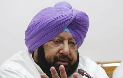 Congress top rung 'not in favour' of ex-minister's re-induction in Punjab Cabinet