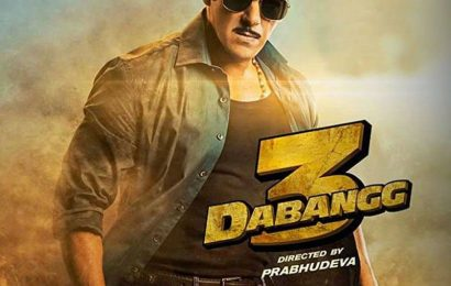 Dabangg 3 movie review: Salman Khan aka Chulbul Pandey is unstoppable in the massy entertainer of the year | Bollywood Life