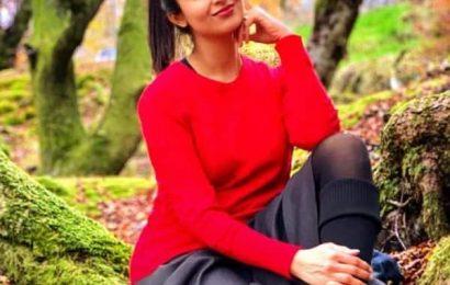 #HappyBirthdayDivyankaTripathi: The Yeh Hai Mohabbatein actress is one of the prettiest ladies on TV | Bollywood Life