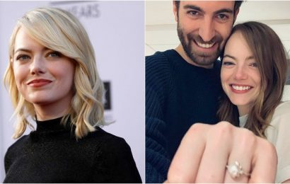 Emma Stone and Dave McCary announce engagement