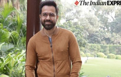 Emraan Hashmi: The Body is extremely unpredictable