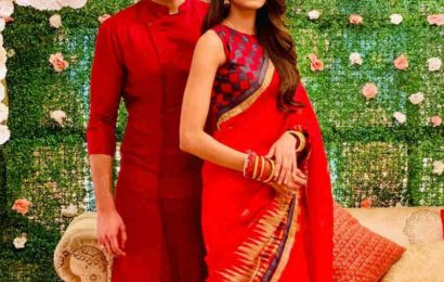 Kasautii Zindagii Kay: Parth Samthaan reveals, 'I am not dating Erica Fernandes and was never in a relationship with her'   Bollywood Life