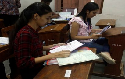 Apart from GATE, list of engineering entrance exams for postgraudate admissions