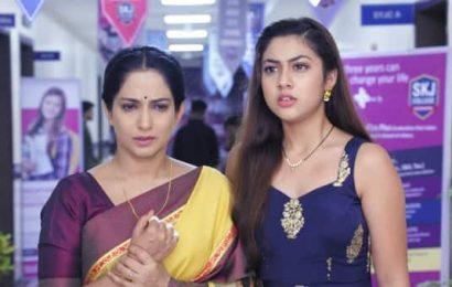 Tujhse Hai Raabta 19 December 2019 Preview: Kalyani defends Madhruri | Bollywood Life