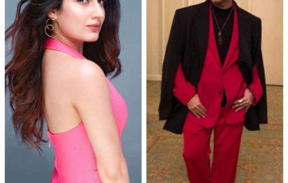 Fatima Sana Shaikh signed by Karan Johar for a movie to be directed by Shashank Khaitan of Badrinath Ki Dulhania fame   Bollywood Life