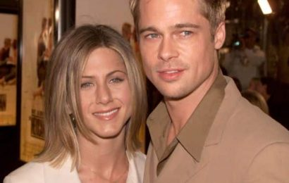 Brad Pitt and Jennier Aniston have grown really close again because of the love they had for each other, says inside source | Bollywood Life