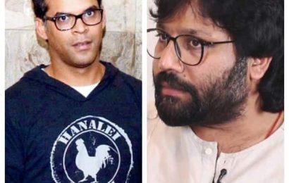 Kabir Singh Director Sandeep Reddy Vanga faces heat from Udaan Director Vikramaditya Motwane over recent tweet   Bollywood Life