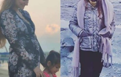 Bigg Boss fame Dimpy Ganguly is expecting her second child  – view pic | Bollywood Life