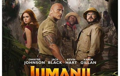 Jumanji: The Next Level box office collection day 1: Dwayne Johnson's film makes Rs 6.2 cr, leaves Mardaani 2 behind | Bollywood Life