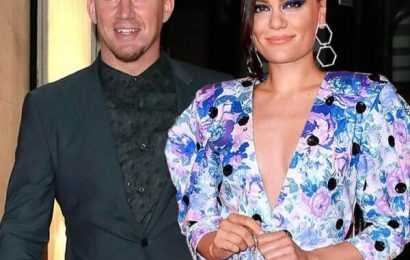 Channing Tatum and singer Jessie J BREAK UP after a year of dating | Bollywood Life