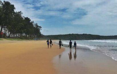 Discover a hidden Goa
