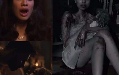 Ghost Stories Trailer: Janhvi Kapoor, Mrunal Thakur, Sobhita Dhulipala come together for an eerie experience | Bollywood Life