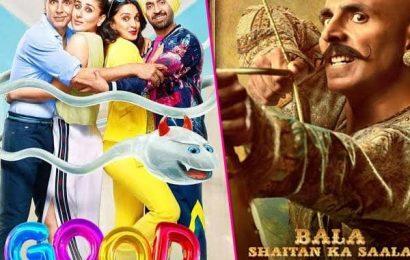 Good Newwz Box Office Record: Housefull 4 को पछाड़ Akshay Kumar की फिल्म ने टॉप 10 हाईएस्ट ओपनिंग फिल्मों की लिस्ट में मारी एंट्री