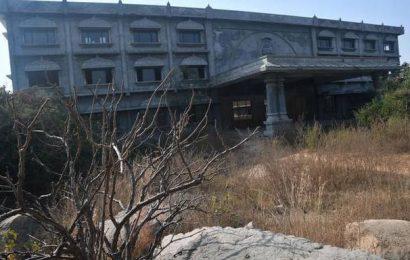 BJP seeks Telugu University campus reconstruction