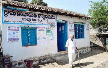 178 GPs bereft of own buildings in Khammam district