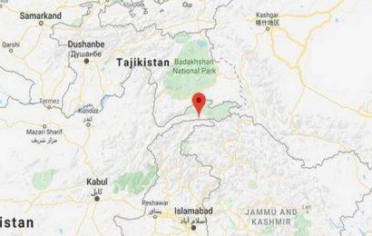 Earthquake rattles Afghanistan, Pakistan and Kashmir