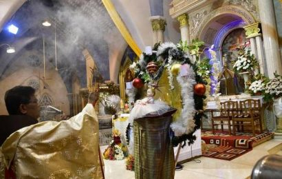 Christmas 2019: From Srinagar to Kerala, Indians cleberate festival with vigour