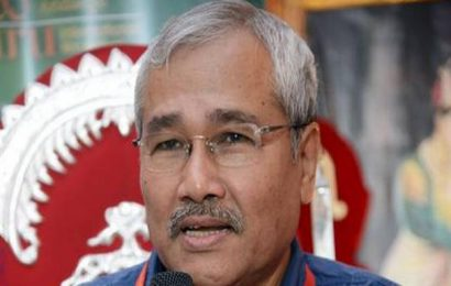 Jahnu Barua withdraws 'Bhoga Khirikee' from film festival in protest against Citizenship Bill