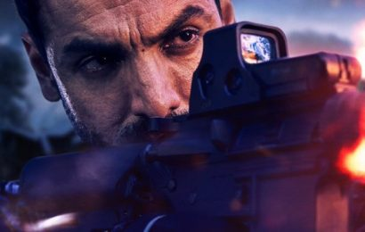 John Abraham starrer Attack to release ahead of Independence Day