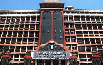 Kothamangalam church row: Kerala High Court slams State govt.