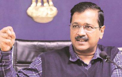 AAP govt, MLAs have clean chits from central probe agencies: Delhi CM Arvind Kejriwal