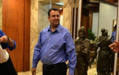 NCLAT restores Cyrus Mistry as Tata Sons chairman
