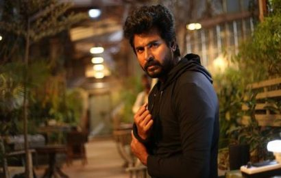 'The 'Sivakarthikeyan template' will fade away,' says the 'Hero' star