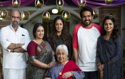 Jeethu Joseph on 'Thambi', the Chinese remake of 'Drishyam' and Mohanlal's 'Ram'
