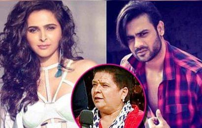 Bigg Boss 13 में Vishal Aditya Singh की एक्स Madhurima Tuli की धमाकेदार एंट्री पर आया एक्ट्रेस की मम्मी का जवाब, कहा- वो पैसों के लिए…