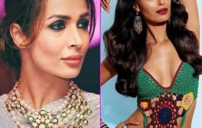 अरबाज खान के कारण इस सुपर मॉडल संग Malaika Arora की चल रही है कैट फाइट, जानें क्या है वजह