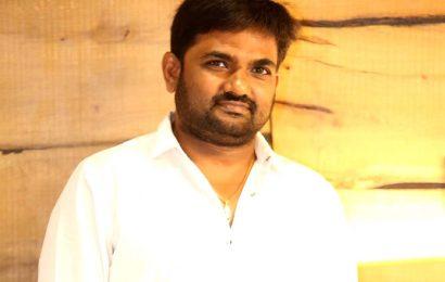 Maruthi shares his opinions on critics ratings for Pratiroju Pandage