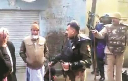 After video on SP saying 'go to Pak', locals fear backlash; senior officer backs team