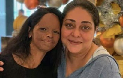Chhapaak director Meghna Gulzar: Laxmi Agarwal's pictures before the attack are strikingly similar to Deepika Padukone's | Bollywood Life