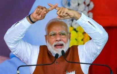 Jharkhand Assembly elections | Congress raising storm over citizenship law, says Modi